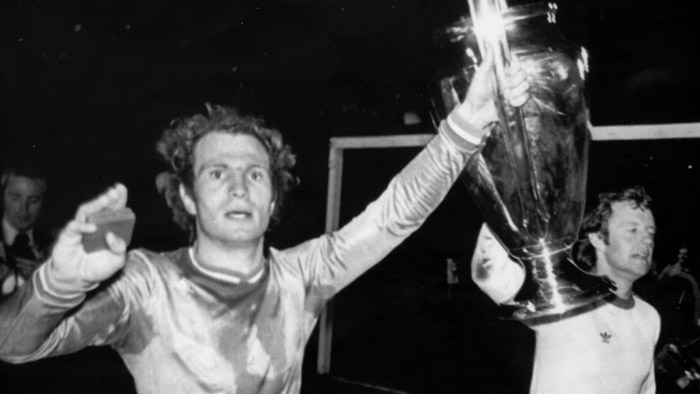 قهرمانی بایرن مونیخ در لیگ قهرمانان اروپا سال 1976